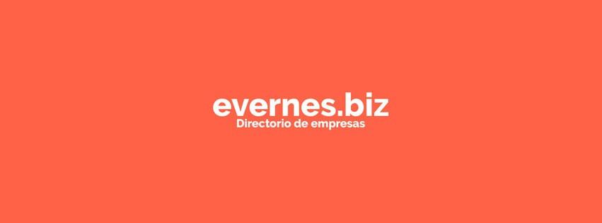 Nuevo proyecto – Directorio profesional de empresas – www.evernes.biz