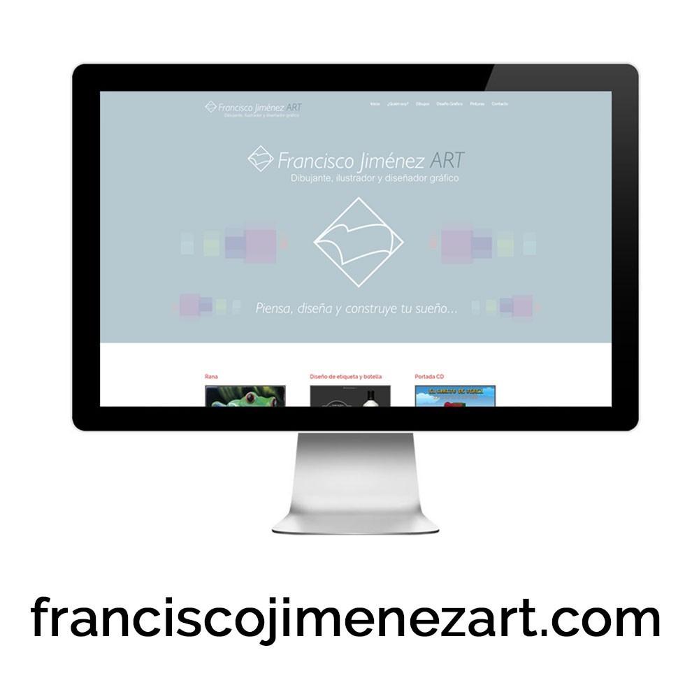 franciscojimenezart