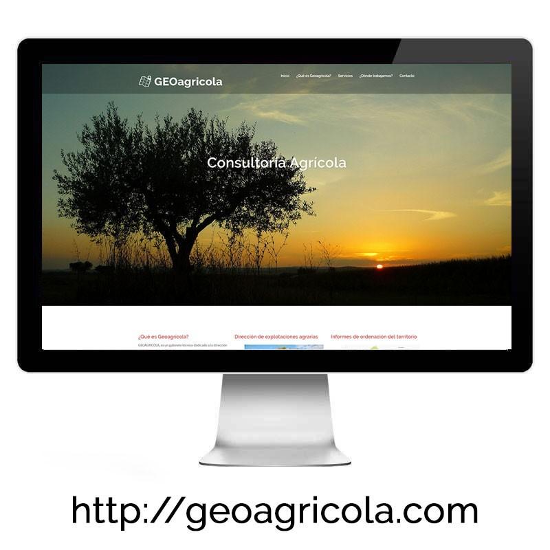 geoagrícola-web