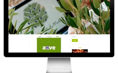 Nueva web desarrollada por https://evernes.com: http://www.carminaenlacocina.com #blogcocina